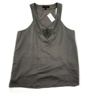 Banana Republic Top Tank Top Blouse NWT